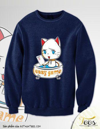 Áo Sweater lớp 11A9 – Bùi Thị Xuân