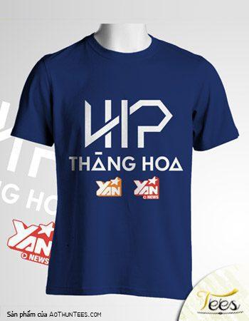 Mẫu áo thun Festival Lê Hồng Phong 2016 – Thăng Hoa