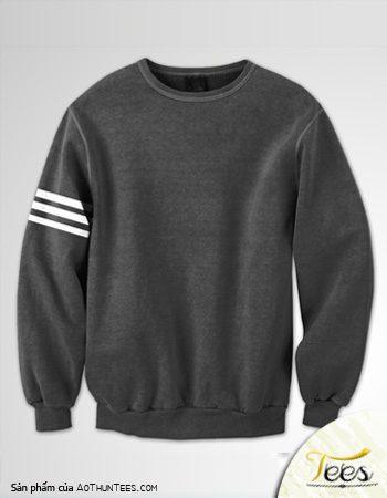 Áo Sweater đồng phục lớp 12A3 – THPT Phú Nhuận