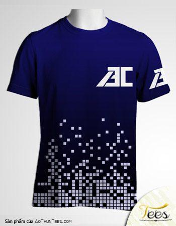 Áo thun đồng phục 12A2 – Phú Nhuận