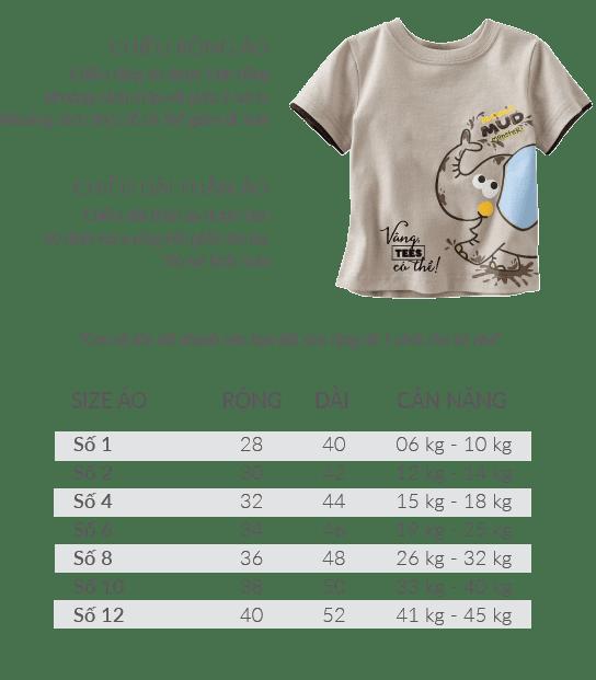 t shirt baby - Giới thiệu sản phẩm áo phông đồng phục