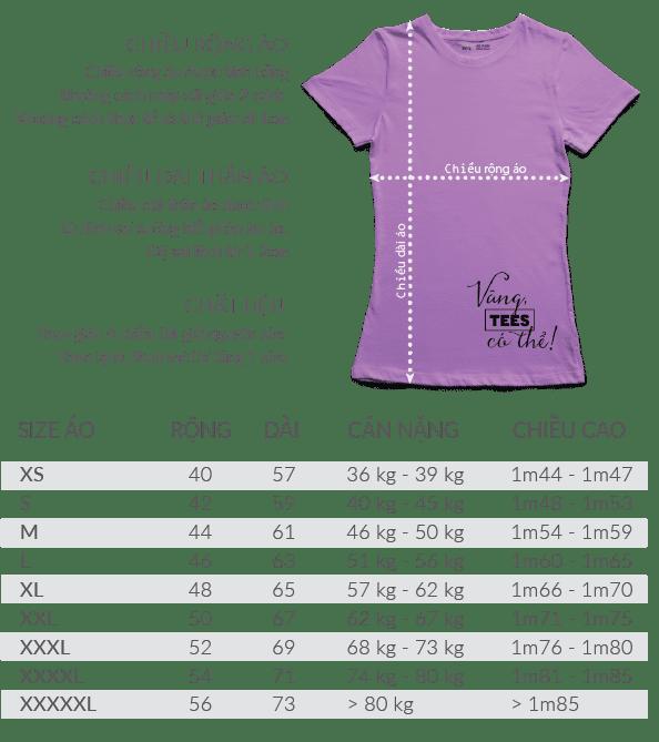 t shirt nu - Giới thiệu sản phẩm áo phông đồng phục