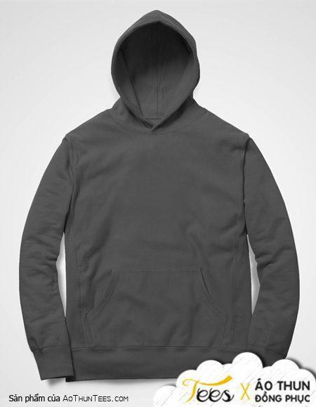 Áo hoodie đồng phục lớp 12A6 – THPT Trần Phú