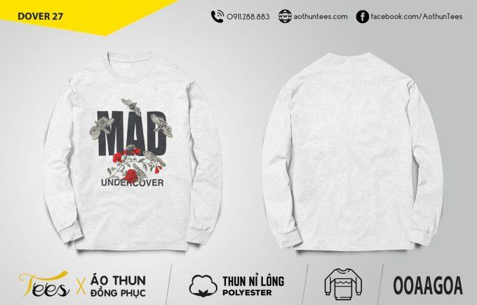 Áo sweater Hypebeast – Dover MAD
