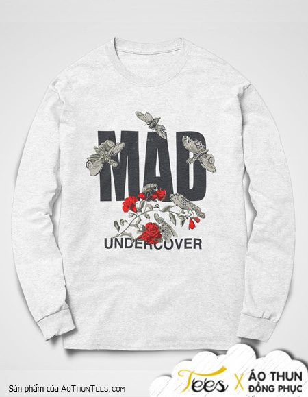 Áo sweater Hypebeast – Dover MAD