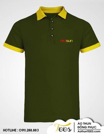 REDSUN.VN 02 350x450 - Áo thun đồng phục công ty Redsun.vn