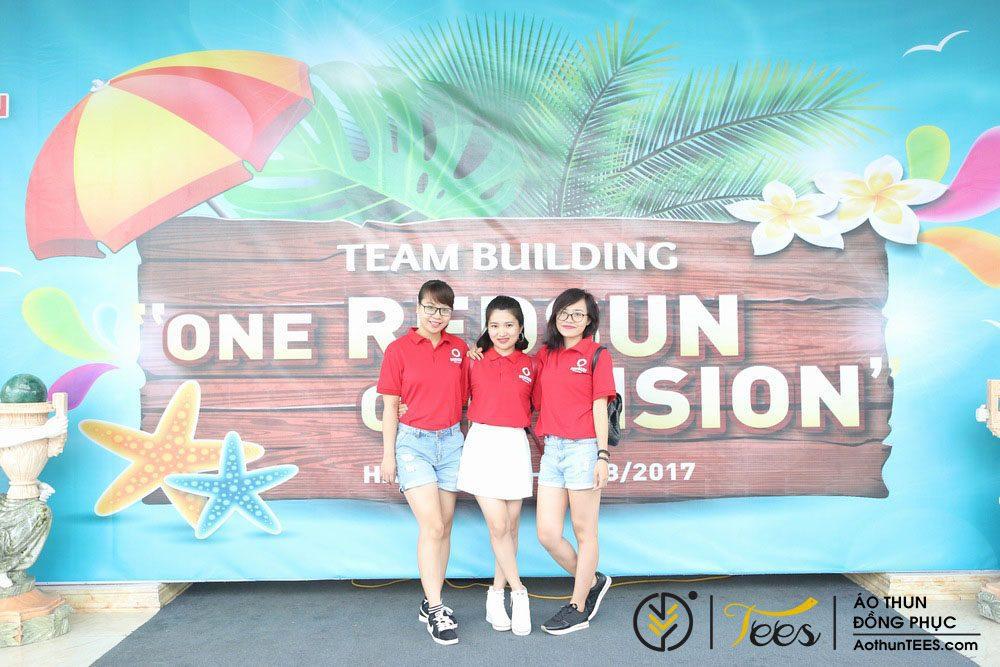 Redsun Team building 2017. 6C4A6511 - Đồng phục áo thun Team Building Redsun ITI Corp 2017