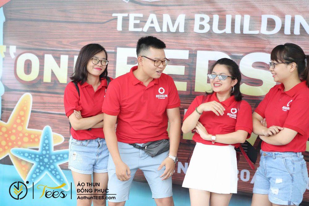 Redsun Team building 2017. 6C4A6567 - Đồng phục áo thun Team Building Redsun ITI Corp 2017