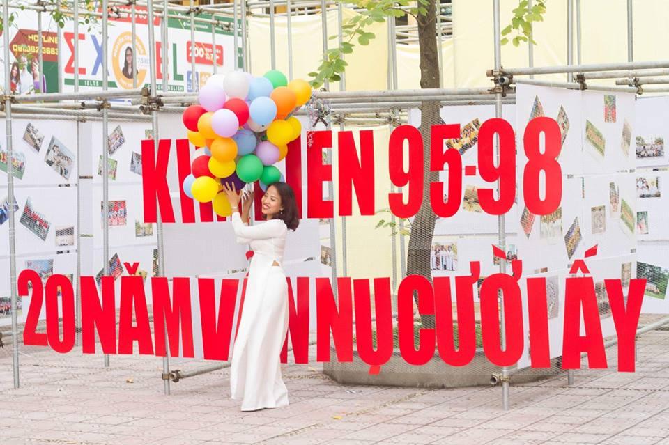 46278549 1972212409513976 6946816177704271872 n - Áo thun lớp 11D - THPT Kim Liên - Hà Nội