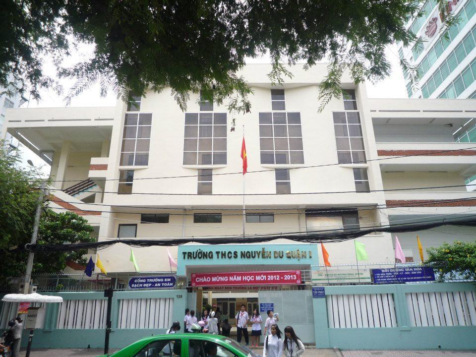 488210 412630255461321 1904966141 n - Áo thun lớp 9A4 - Trường THCS Nguyễn Du