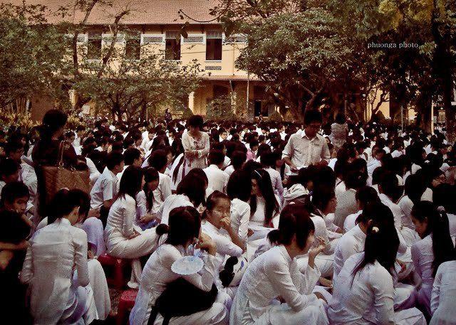 37301 133052280058404 7752368 n - Áo thun lớp 12A8 - THPT Nguyễn Thị Minh Khai