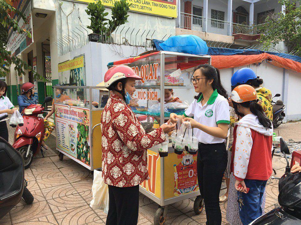 67209398 898767140460410 2130930904170758144 n - 2 Brothers Coffee - Quán cafe hot nhất Cao Lãnh - Đồng Tháp