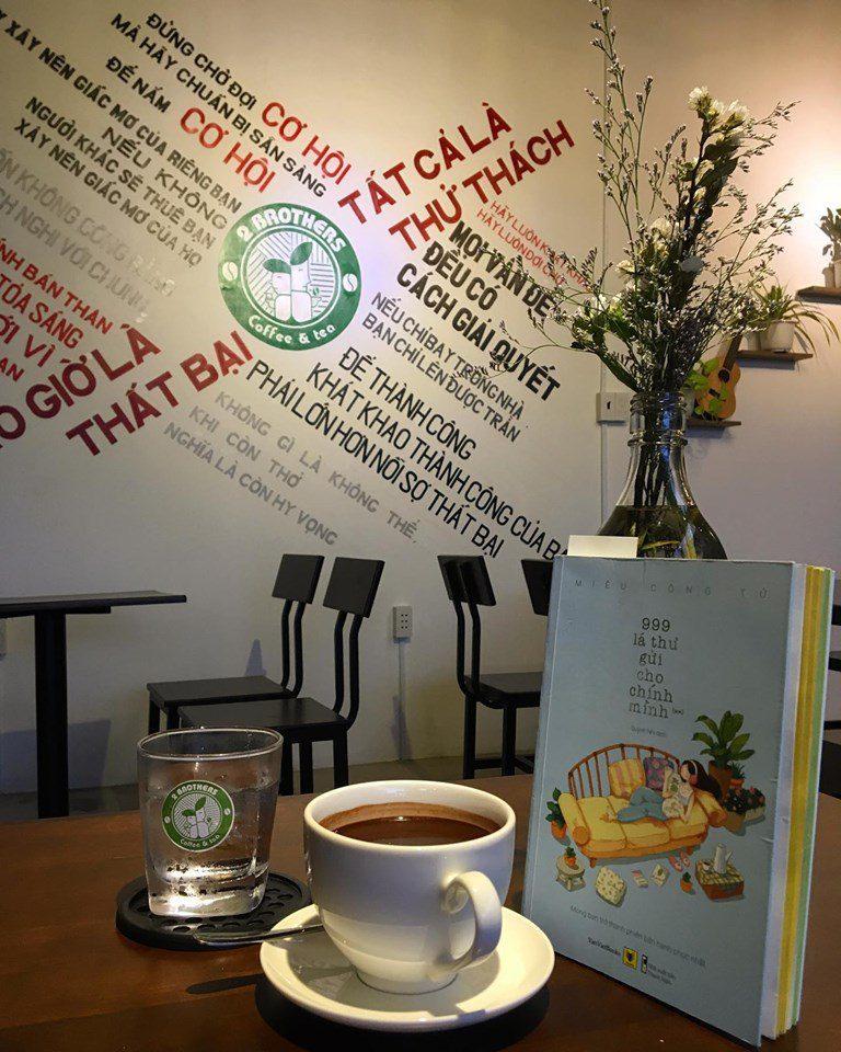 67953908 905288516474939 543978769342267392 n - 2 Brothers Coffee - Quán cafe hot nhất Cao Lãnh - Đồng Tháp