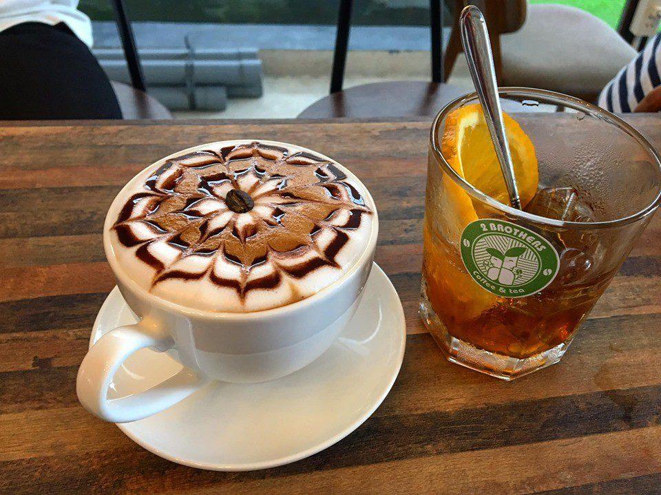 69067244 919276691742788 3068743846545326080 n - 2 Brothers Coffee - Quán cafe hot nhất Cao Lãnh - Đồng Tháp