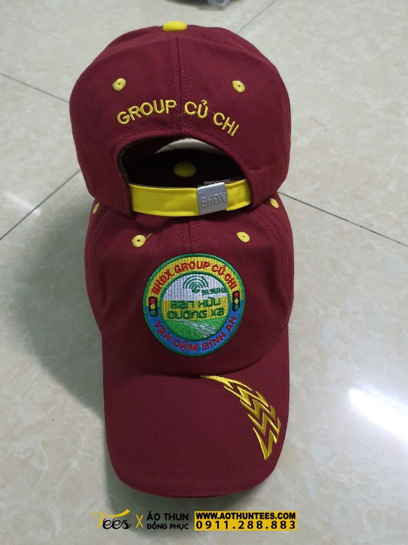275d353548e3afbdf6f2 - Giới thiệu về đồng phục nón