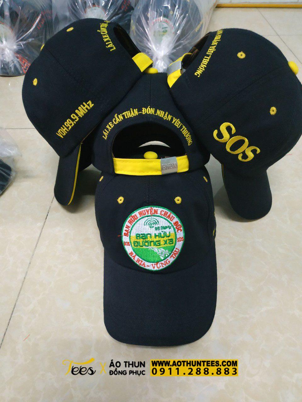 3032876ffab91de744a8 - Giới thiệu về đồng phục nón