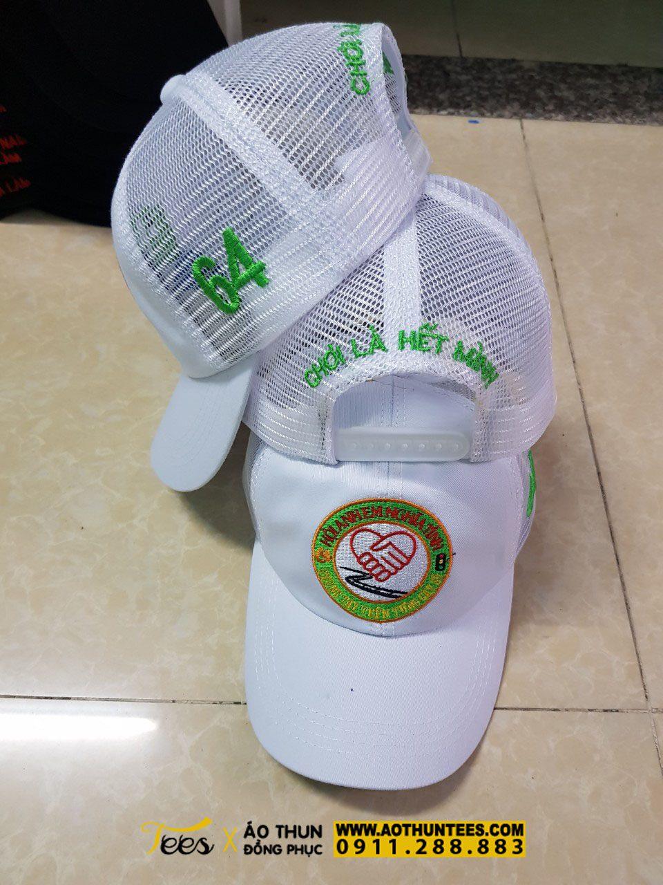 44c3cec6ac104b4e1201 - Giới thiệu về đồng phục nón