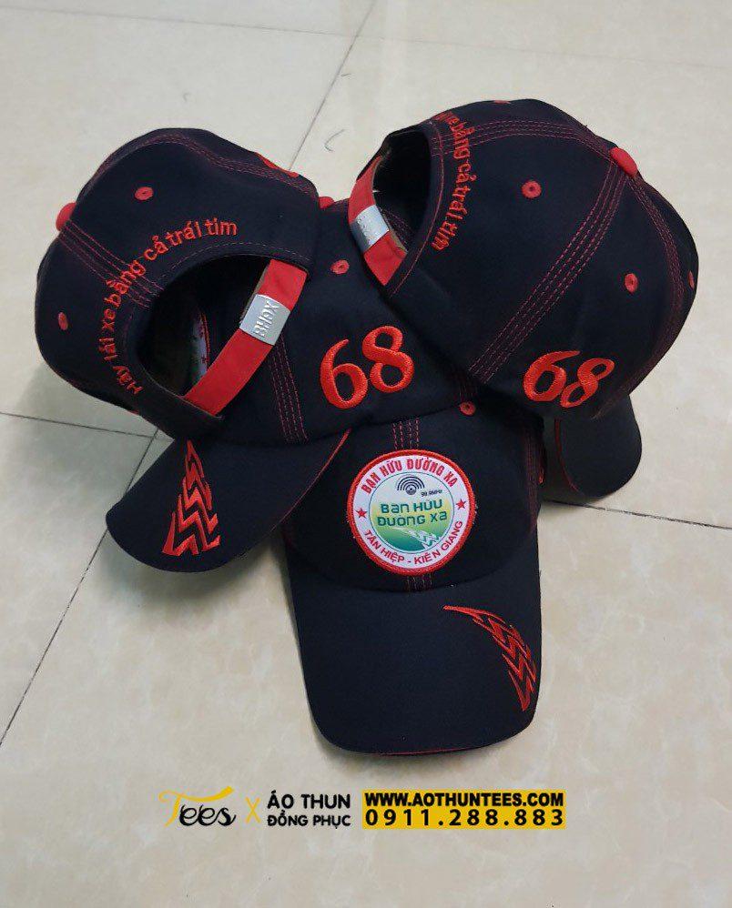 63183c6f41b9a6e7ffa8 - Giới thiệu về đồng phục nón