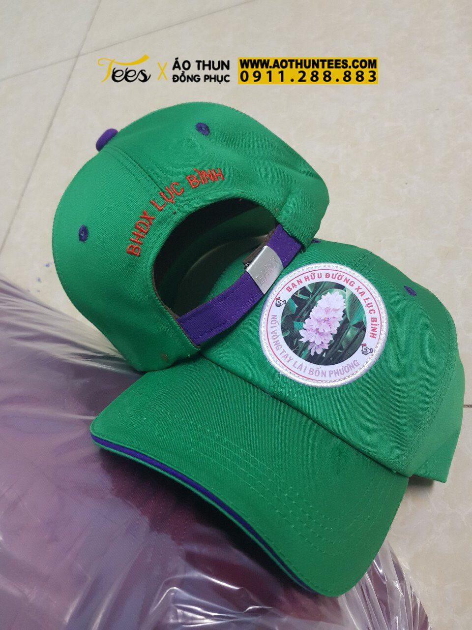 859429f8542eb370ea3f - Giới thiệu về đồng phục nón