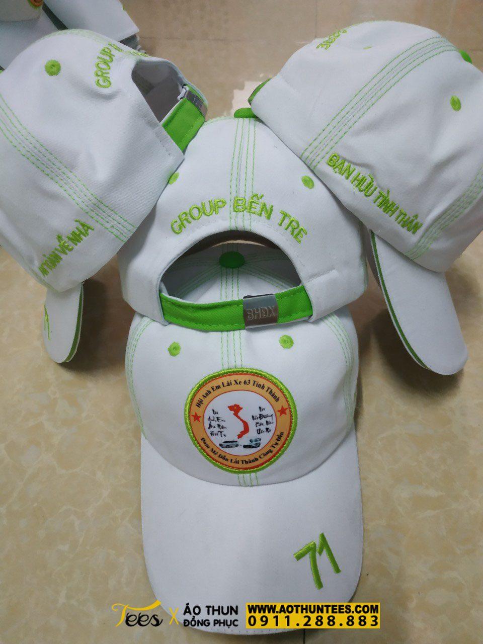 b037ac6fd1b936e76fa8 - Giới thiệu về đồng phục nón