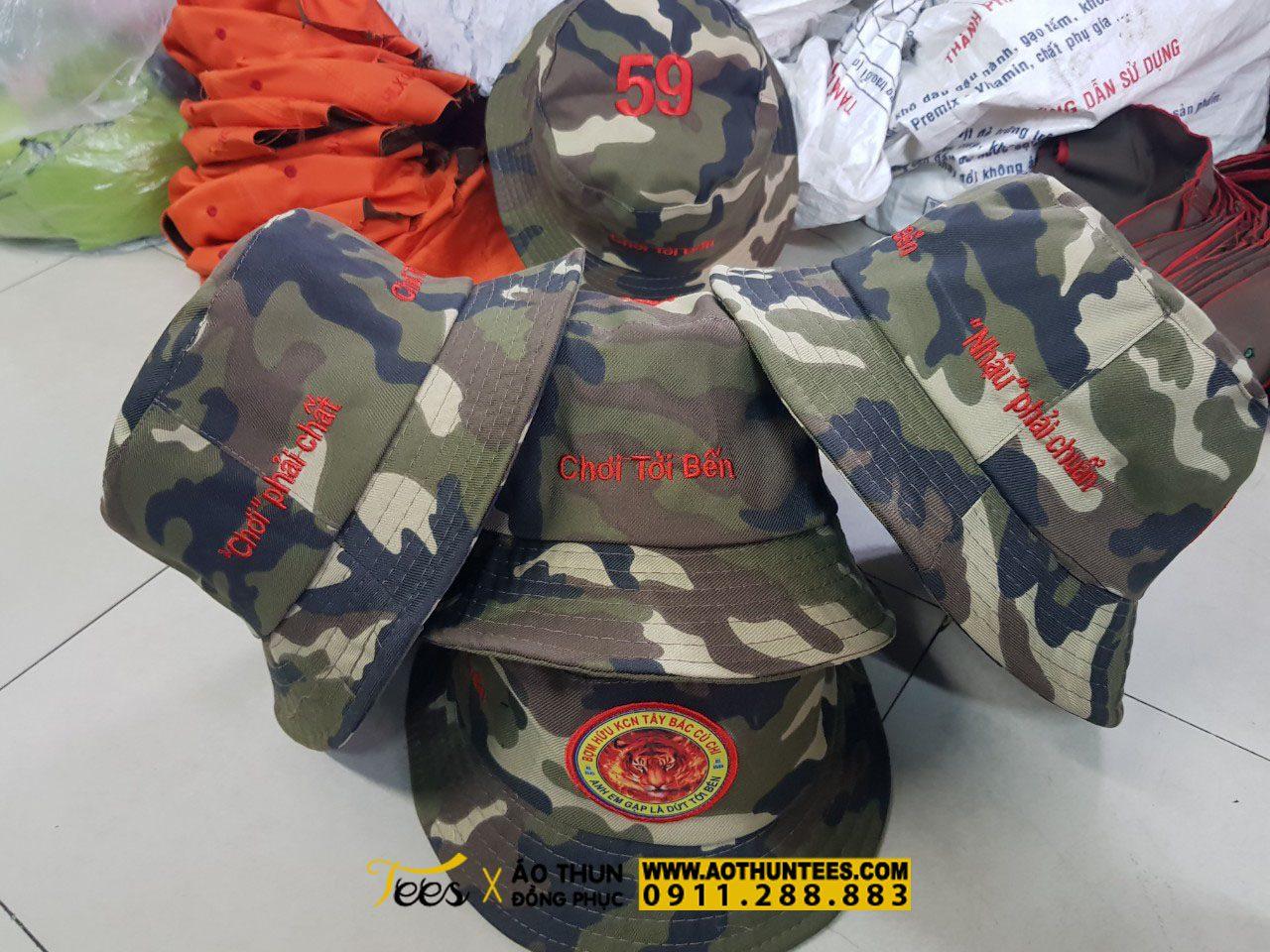 b1b0dac5a713404d1902 - Giới thiệu về đồng phục nón