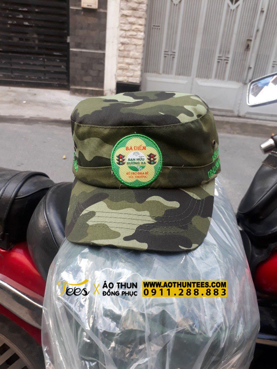 bf0f0b6f76b991e7c8a8 - Giới thiệu về đồng phục nón