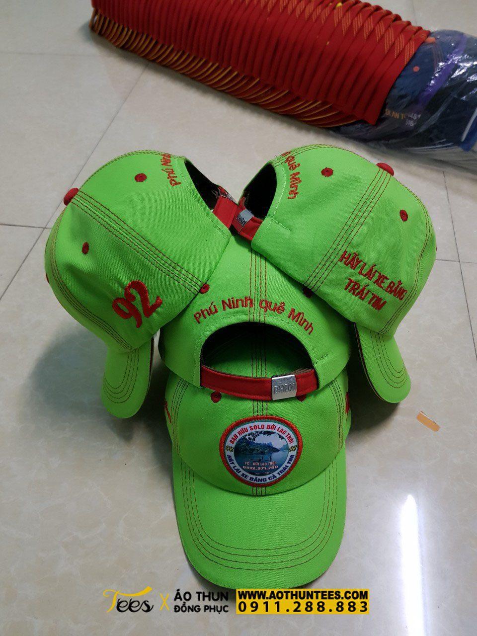 cdcf8bcee9180e465709 - Giới thiệu về đồng phục nón