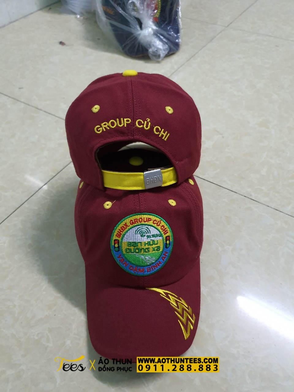 d98ac3a5be73592d0062 - Giới thiệu về đồng phục nón