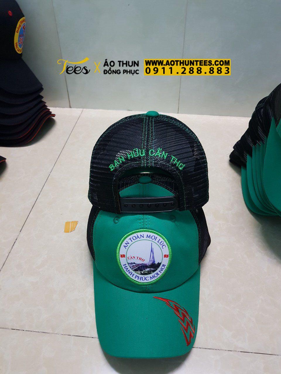 de050e6773b194efcda0 - Giới thiệu về đồng phục nón