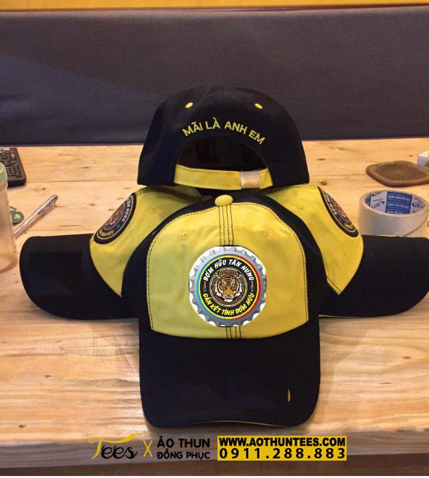 f3cd2eb65360b43eed71 - Giới thiệu về đồng phục nón