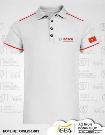 Áo thun đồng phục Bosch VietNam
