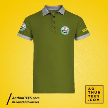 Áo thun đồng phục – Hội AE đồng hương lái xe Ninh Bình – Khu vực miền Nam