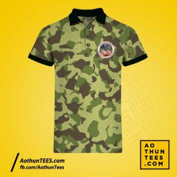 Áo thun đồng phục Bạn hữu đường xa – Bợm núi Tây Ninh