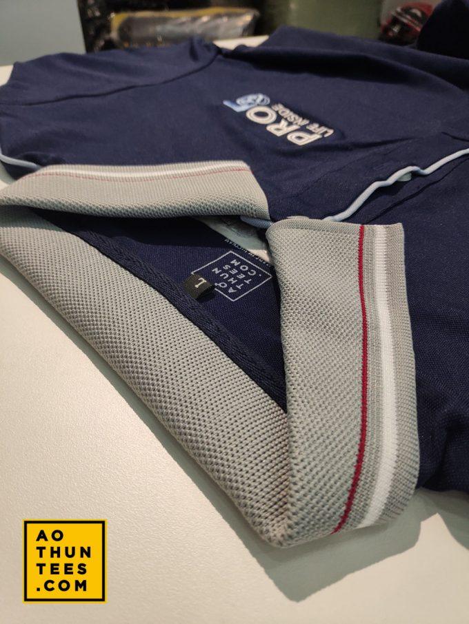 Áo thun đồng phục Công ty Pro5.vn